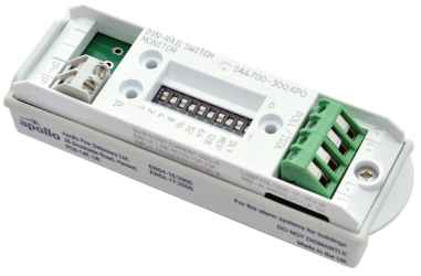 Intelligent DIN-Rail Switch Monitor