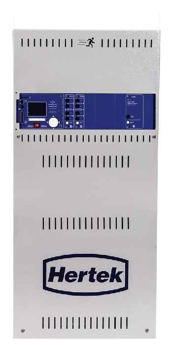 HBN4000 Intelligent batterijsysteem 1500W